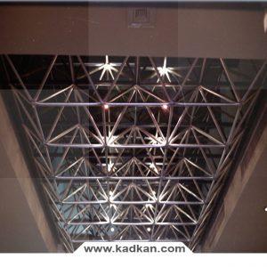 سقف کاذب اسپیس