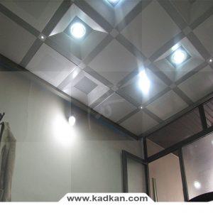 سقف کاذب تایل مرکب