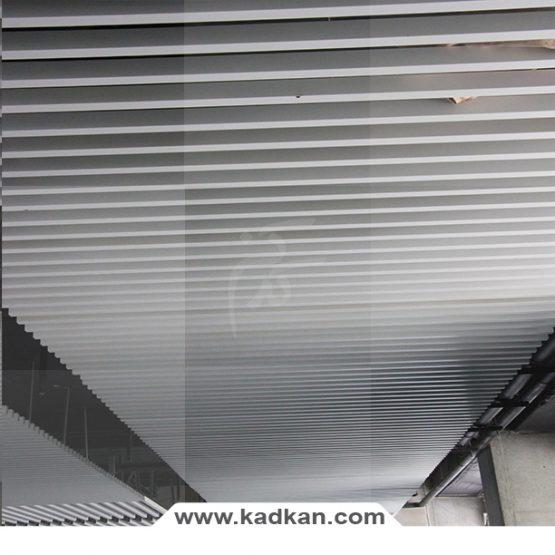 سقف کاذب برج باغ زعفرانیه