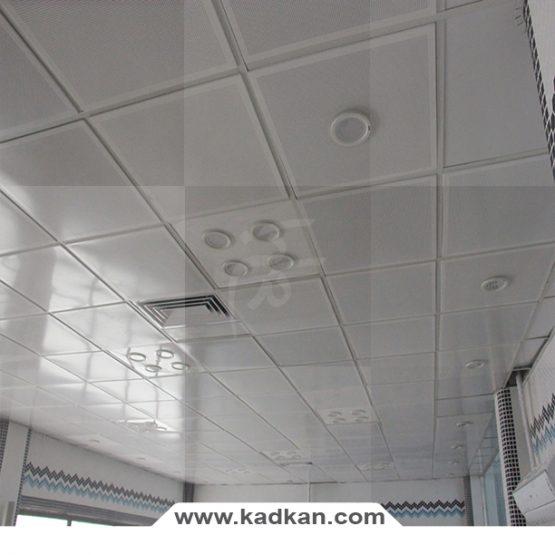 سقف کاذب استخر خلیج فارس