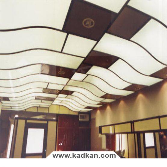 سقف کاذب آرایشگاه فرزانه