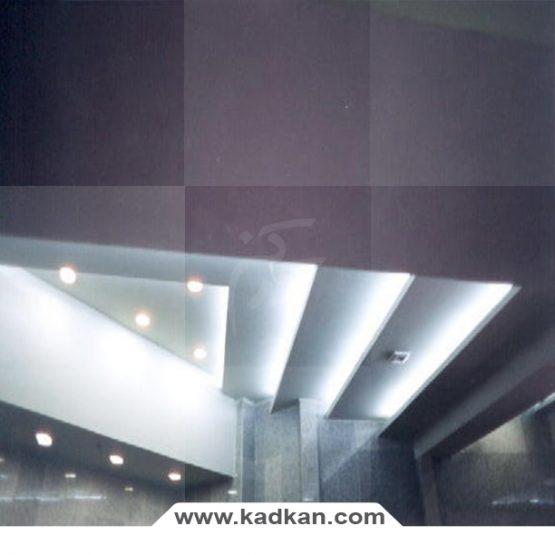سقف کاذب تالار بانک صادرات