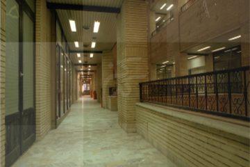 سقف کاذب پاساژگلستان