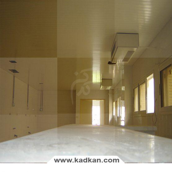 سقف کاذب بیمارستان آقی ال جلیل