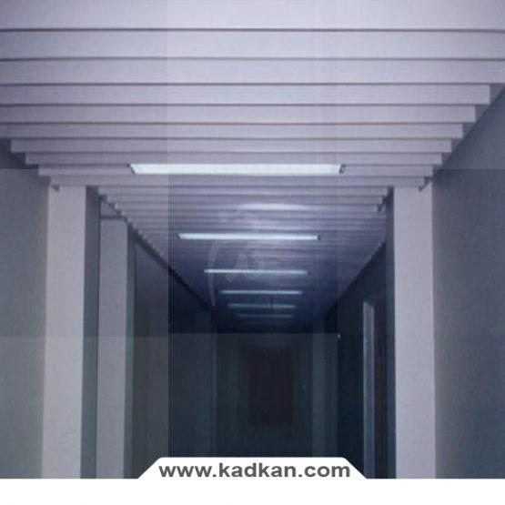 سقف کاذب مجتمع فولاد مبارکه اصفهان
