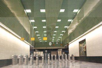ایستگاه متروی صیاد شیرازی