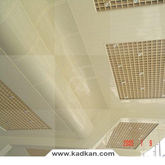 ساختمان سیستم های پیشرفته صنعتی