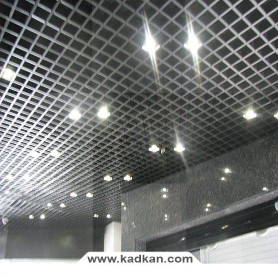 سقف کاذب برج آموت