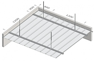 سقف-کاذب-دامپا