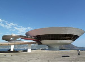 موزه هنرهای معاصر برزیل
