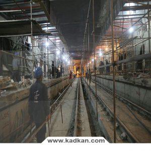 ایستگاه متروی مهدیه