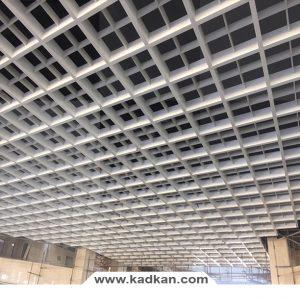 ارومیه - سقف کاذب
