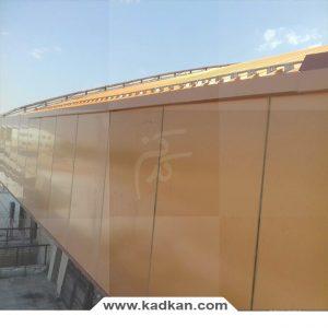راه آهن کرمانشاه