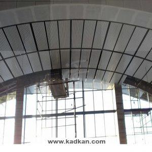 کرمانشاه - سقف کاذب