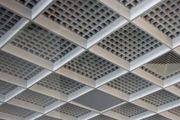 سقف کاذب - ایرانمال
