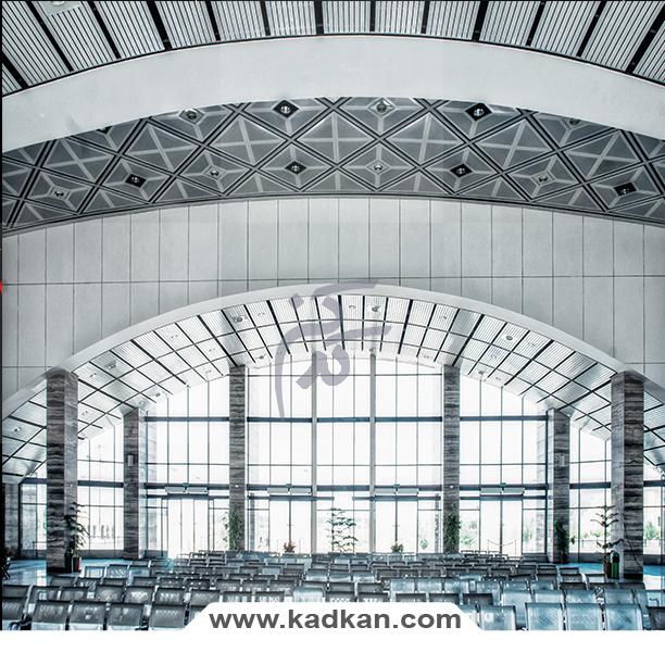 ایستگاه راه آهن کرمانشاه