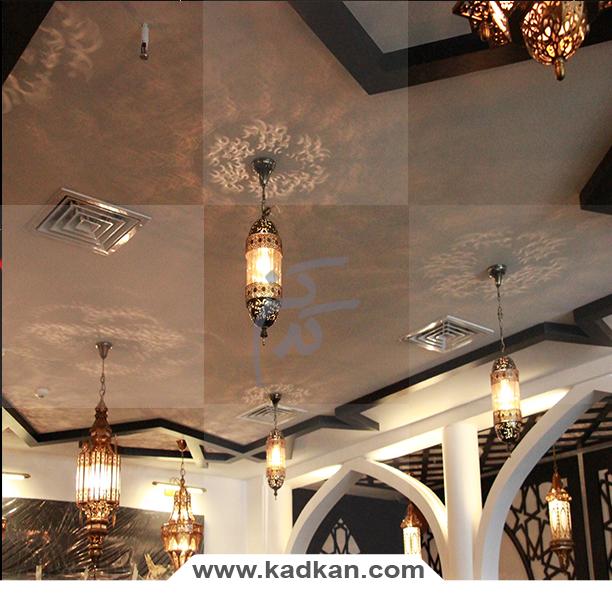 رستوران زعفرانیه (1)