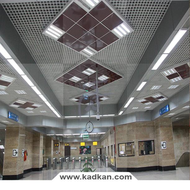 مترو جوادیه (1)