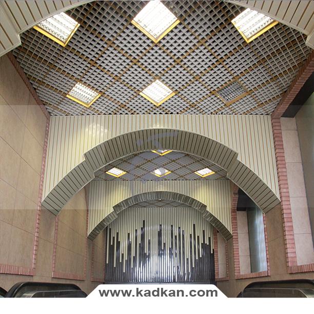 مترو خواجه عبدالله (4)