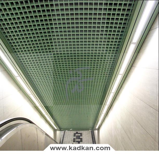 مترو صیاد شیرازی (5)